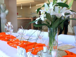 Weddings - Al Mare Beach Hotel - Tsilivi Zakynthos